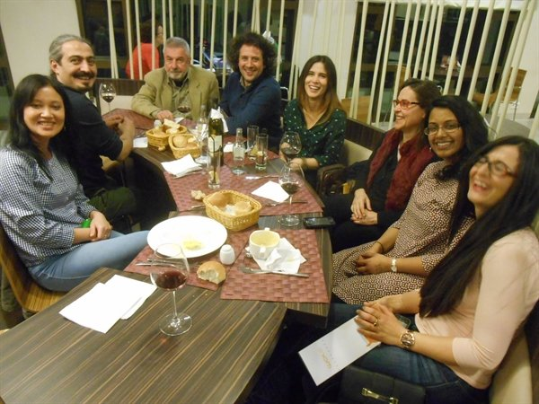 Mediterranean Consortium for Nature and Culture: Second Technical meeting in Tunisia
