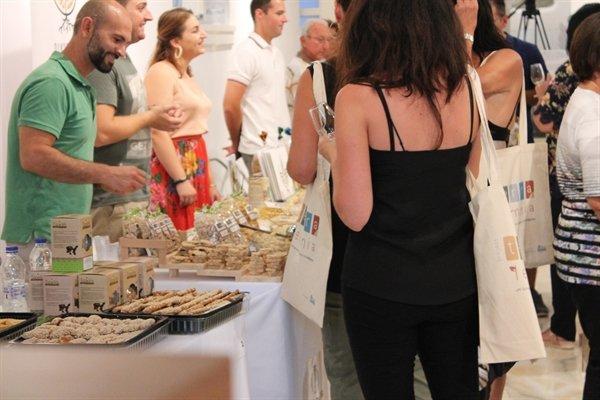 Terra Lemnia project's summer promotional activities