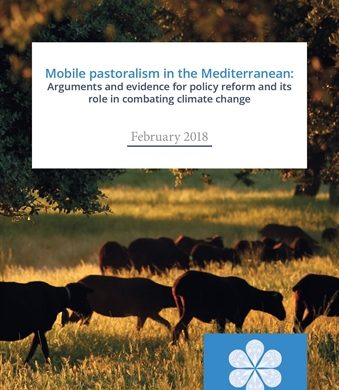 Mediterranean Consortium for Nature and Culture: New report on mobile pastoralism that provides arguments and evidence for policy reform and its role in combating climate change