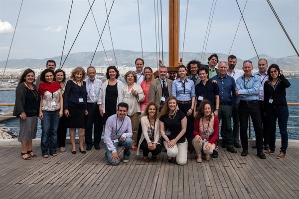 MARINESCAPE FORUM PIRAEUS: Setting the foundations for a Mediterranean Marinescape Observatory