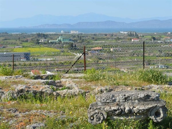 Med-INA involved in the creation of a new management plan for the Ancient Corinth archaeological site
