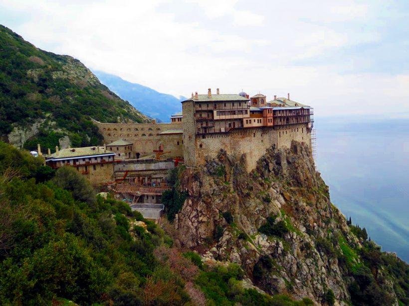 MedINA to organise a training workshop on heritage interpretation on the island of Kythera