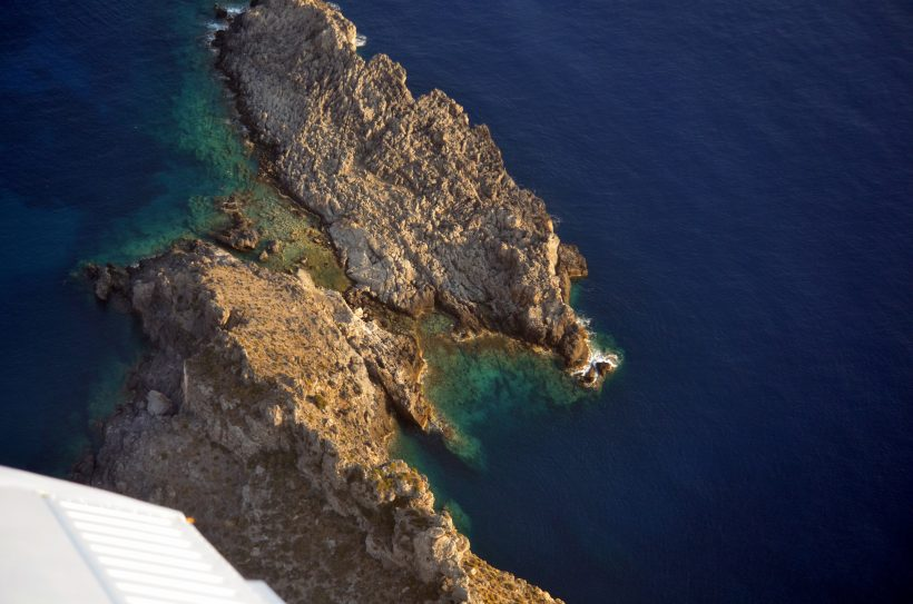 MedINA completes the documentation and inventorying of important wetlands in Kythera