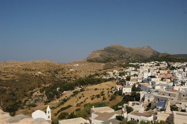 The Environmental and Cultural Rapid Assessments of Kythera now online