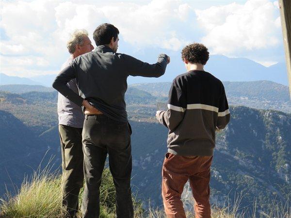 MEDSCAPES field visit