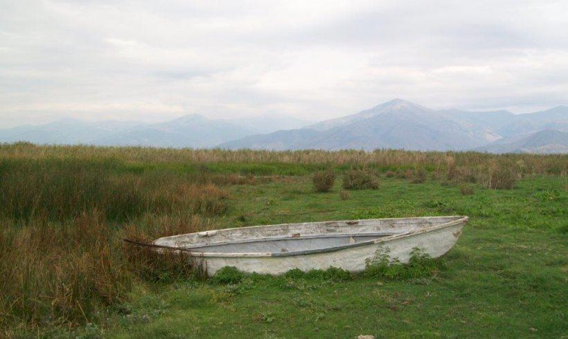 Cultural aspects of Mediterranean wetlands