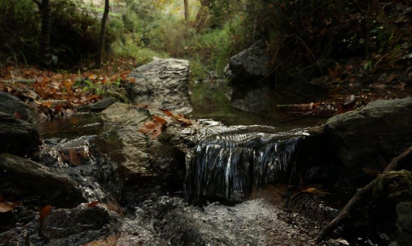 The Micro-dams of Kythera – restoring our cultural heritage for better water harvesting