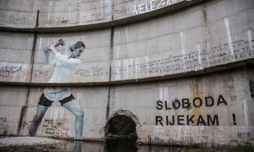 Screening 29/5 2019: Blue Heart Saving Europe's last free flowing wild river – Vjosa/Aoos