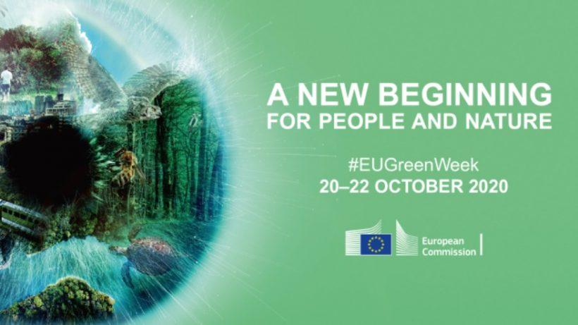EU Green Week 2020